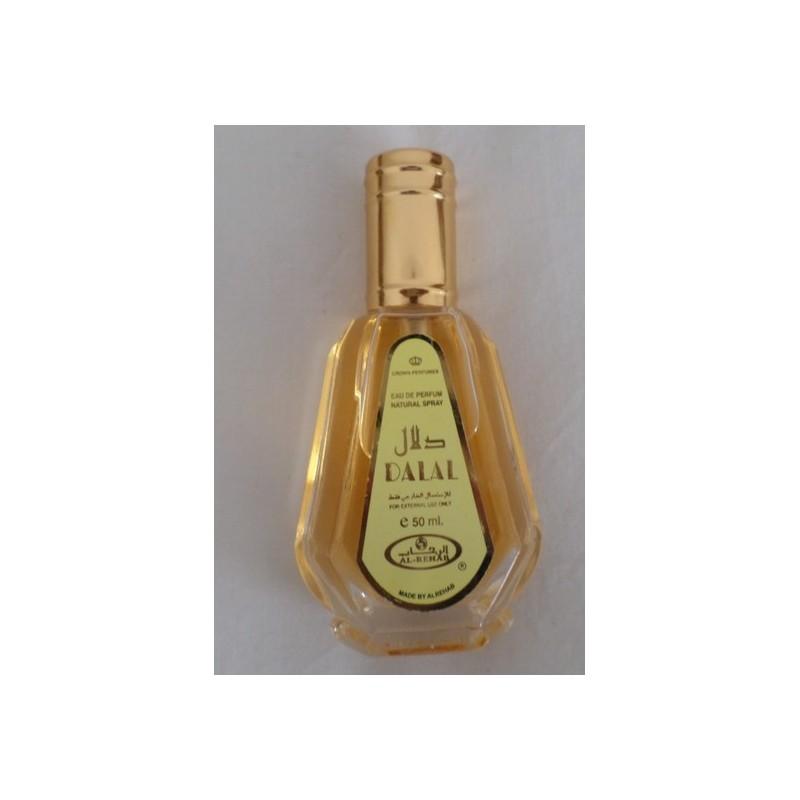 Eau de parfum Dalal - Al Rehab 35ml
