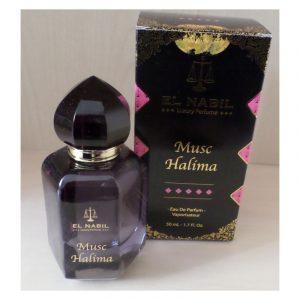 Eau de parfum Musc Halima - El Nabil
