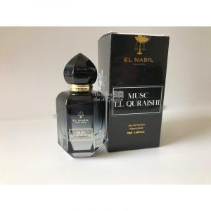 Eau de parfum Musc Al Quraishi - El Nabil