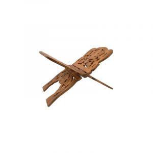 Porte Coran en bois