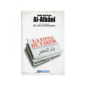 La fitna du takfir - Sheykh Al Albani -