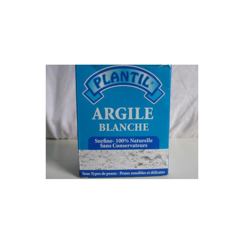 Argile blanche - Plantil -