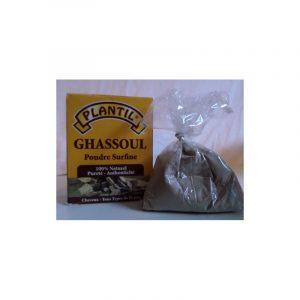 Ghassoul en poudre Surfine - Plantil