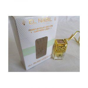 """El Nabil - Parfum pour voiture """" Tropical """""""