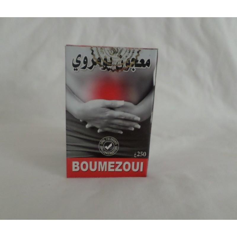 Maajoune Boumezoui - La colopathie fonctionnelle - 250 g