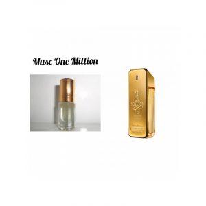 "Musc ""One Million"" - 3 mL"
