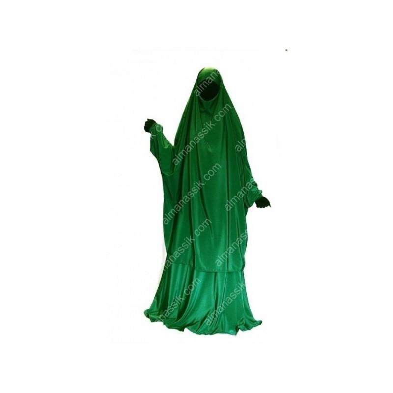 Jilbeb Al manassik - Vert sapin