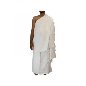 Al ihram - tenue du pélerin pour le hajj et la 'omra
