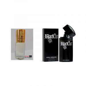 Musc Black XS - Paco Rabanne