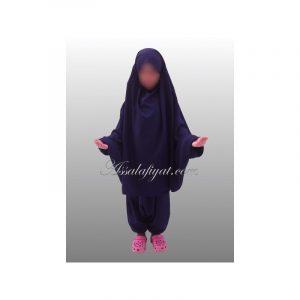 Jilbeb enfant - As Salafiyat