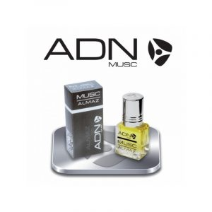 Musc Almaz - ADN Musc