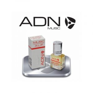 Musc Alif - ADN Musc