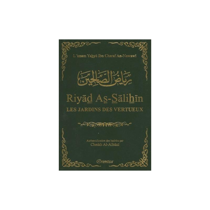 Riyad-As-Salihin - petit format