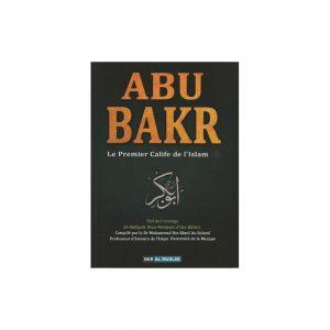 Le califat d'Abu Bakr - Le premier Calife de l'Islam