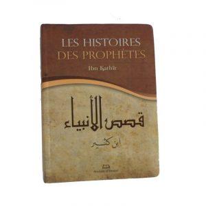 Histoires des prophètes - Petit format