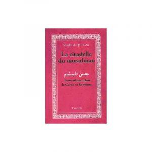 Citadelle du musulman - Rose