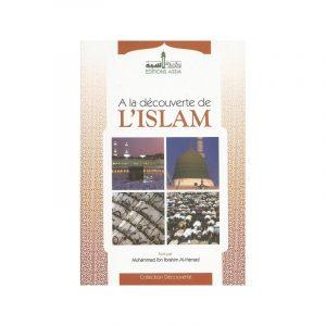 À la découverte de l'Islam