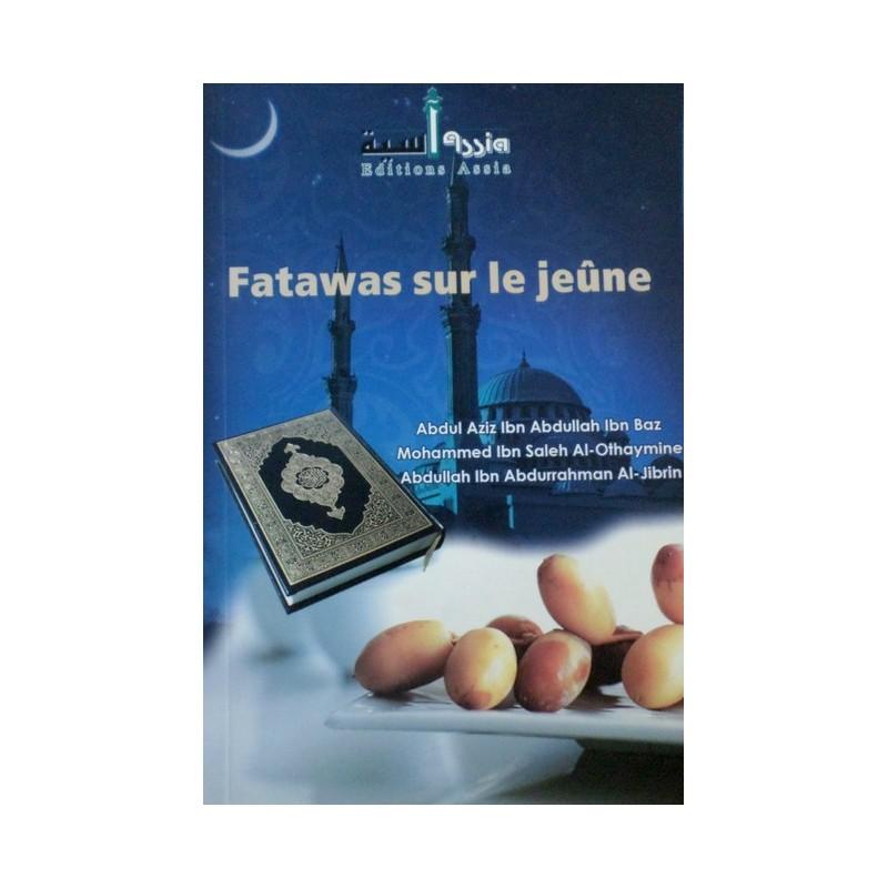 Fatawas sur le jeûne