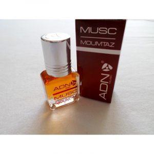 Musc Moumtaz - ADN Musc