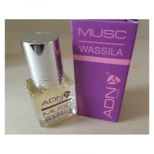 Musc Wassila - ADN Musc