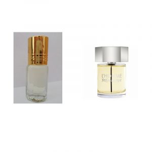 Musc L'homme - YSL