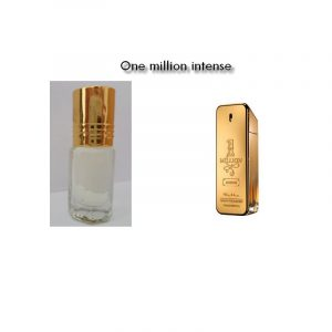 Musc one million intense - Paco Rabanne