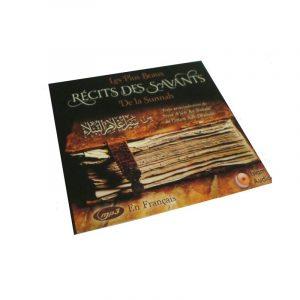 Les plus beaux récits des savants de la sunna - CD Audio