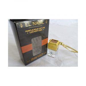Musc mango car musc - El Nabil