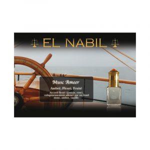 Musc Ameer - El Nabil