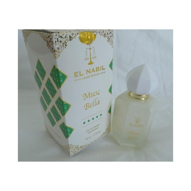 Eau de parfum Bella - El Nabil