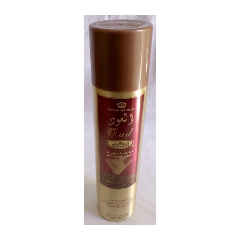 Parfum d'intérieur en spray Lovely - Al Rehab