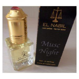 Musc night - El Nabil