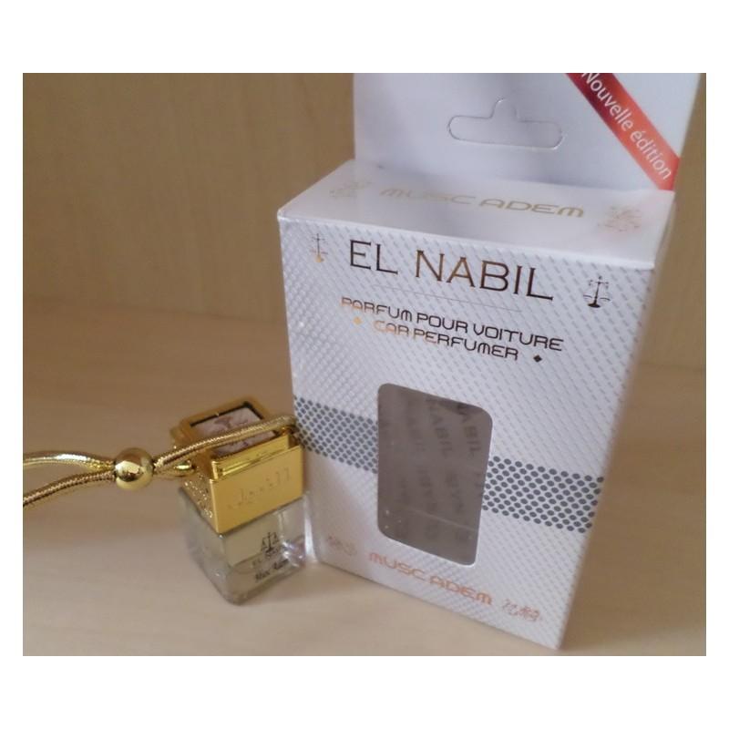 Car musc Ayad - El Nabil
