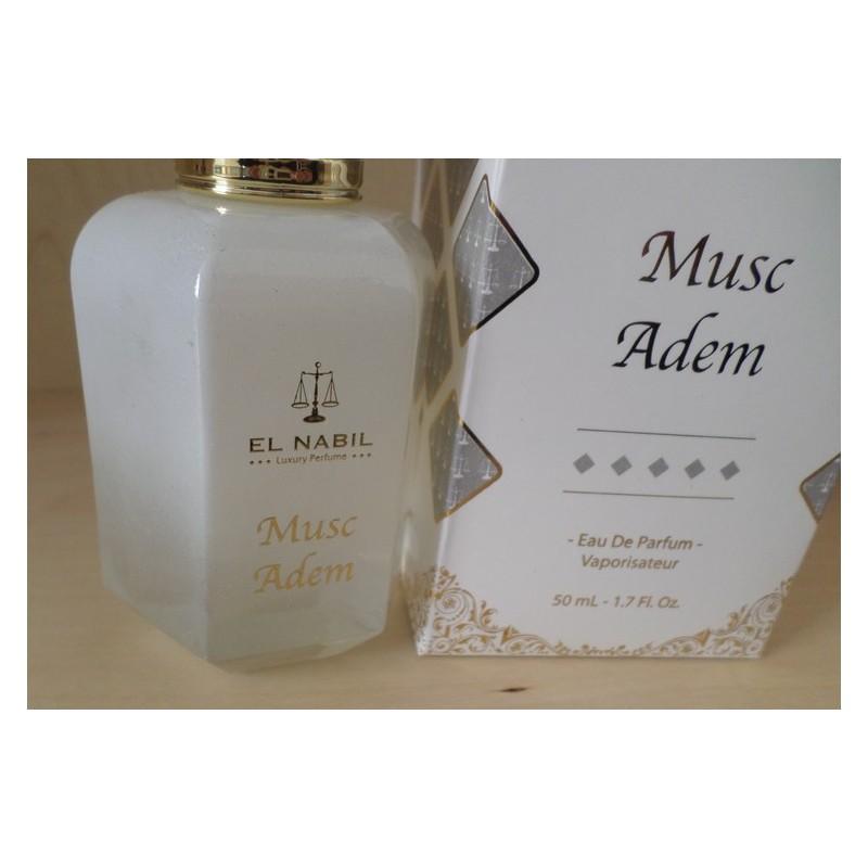 Eau de parfum Azur - El Nabil