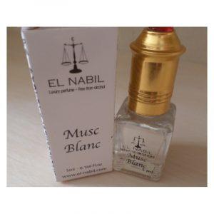 Musc blanc - El Nabil