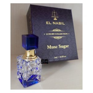 Musc sugar - Luxury collection - El Nabil