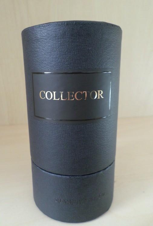 Parfum Collector senteur Bois d'argent