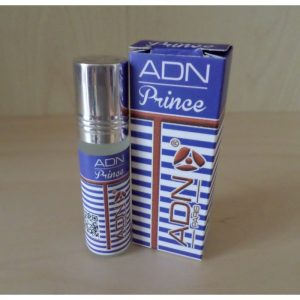 Musc Princess - ADN 6mL