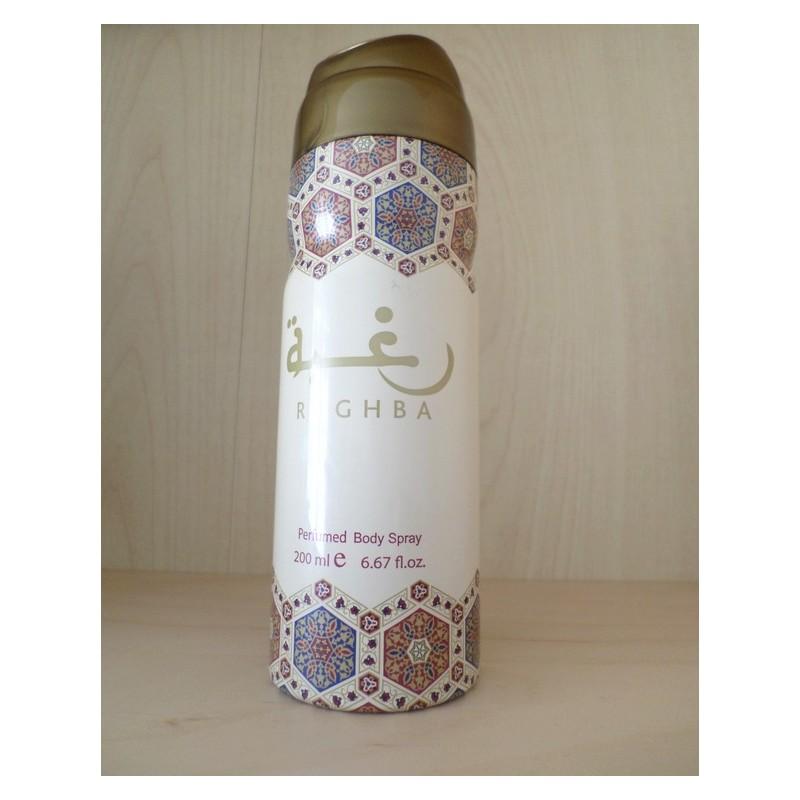 Fakhar lattafa - Déodorant parfumé - Lattafa