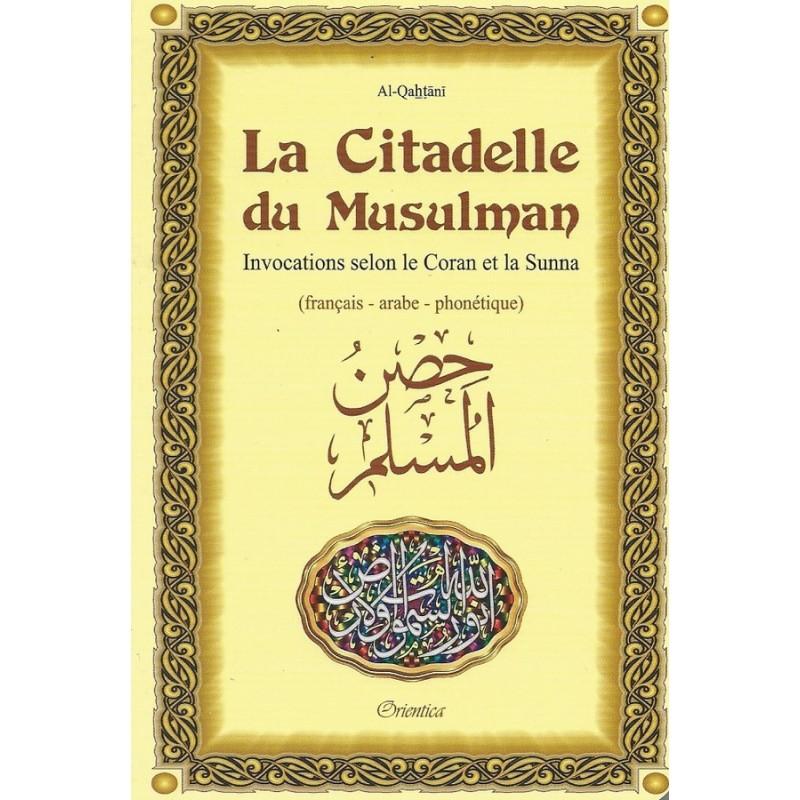 Citadelle du musulman - Jaune