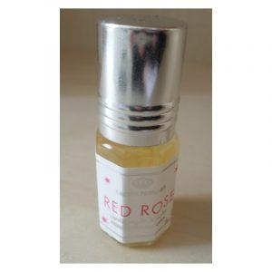 Musc Red Rose - Al Rehab