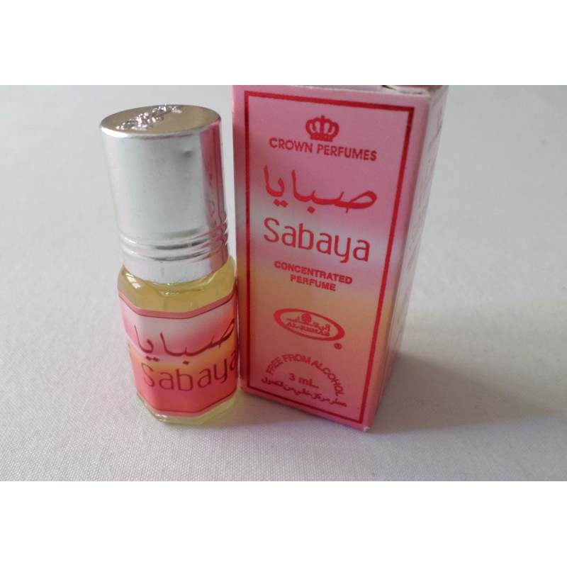 Musc Sabaya - Al Rehab