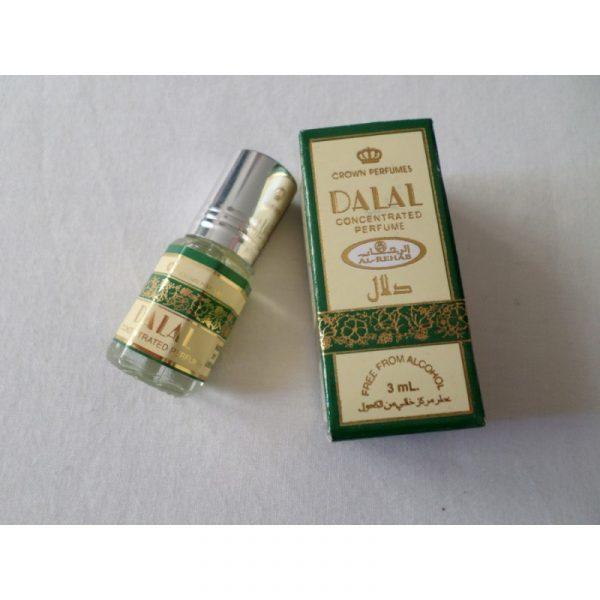 Musc Dalal - Al Rehab