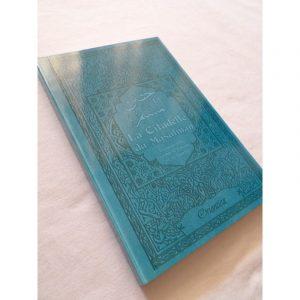 Citadelle du musulman - Turquoise