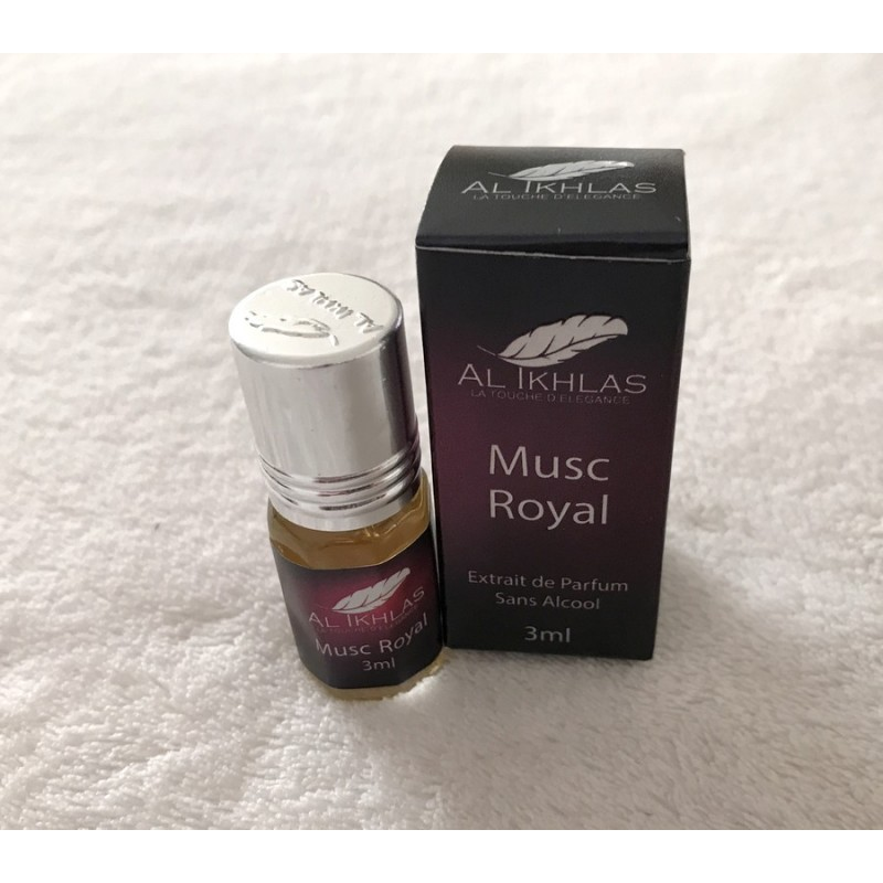 Musc Royal - Al Ikhlas