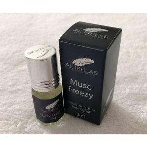 Musc Freezy - Al Ikhlas