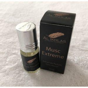Musc extrême - Al Ikhlas