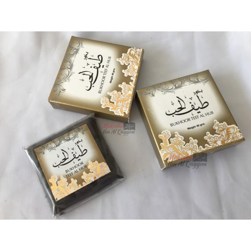 Bakhour Teef al hub - Ard Al Zaafaran