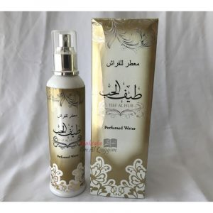 Parfum d'intérieur en spray Teef al hub - Ard Al Zaafaran