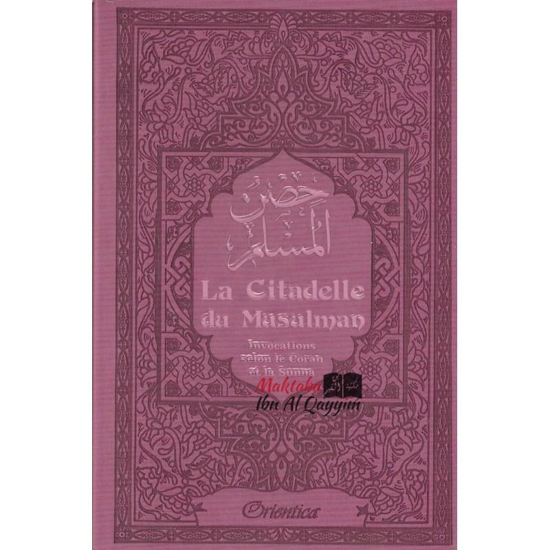 Citadelle du musulman - Mauve